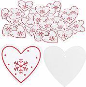angelo Hzyy Ornamento natalizio cervo decorazione casa regalo fai da te portachiavi in resina epossidica cristallo colla silicone stampo fusione
