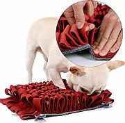 TXDIRECT Snuffle Mat per Cani Tappeto Cane