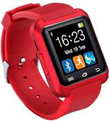 U8 Bluetooth intelligente orologio da polso con