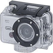 VIDEO CAMERA WIFI TREVI GO 2000