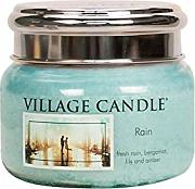 Village Candle Rain 26 oz Large Glass Jar Scented