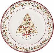 Villeroy & Boch Winter Bakery Delight, Porcellana,