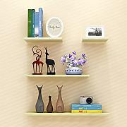 Wall shelf Floating shelf Mensole da muro Mensole