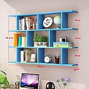 Wall shelf Floating shelf Mensole da muro Scaffale