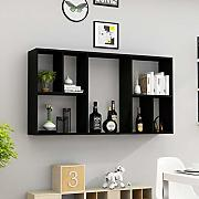 Wall shelf Floating shelf Mensole da muro Scaffali