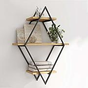 Wall Shelf Living Room Wall Hanging Wall Partition
