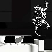 Wall Stickers Dctop Modern Living Room Tribal