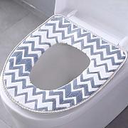 colore grigio//giallo in vinile Sternzahn02 per Pressalit-Tavoletta copri WC