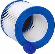 Per uso secco ✧WESSPER/® Filtro a cartuccia per Aquavac Hobby 11 aspirapolvere