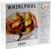 Whirlpool universale a vapore contenitore per microonde STM002