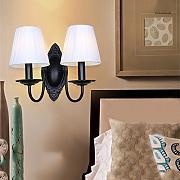 William 337 Lampada da parete Lampada da comodino Camera da ...