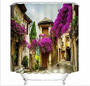 Willsego 3D Polyester Hanging Vine Piccolo Rue