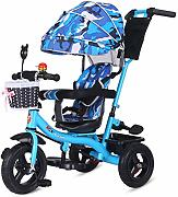 WLD Training Bike Trike Kids 'Tricicli