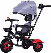WLD Training Bike Trike Kids 'Tricicli per