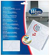 Wpro DKF43 Filtro a carbone CWF020B tipo 20