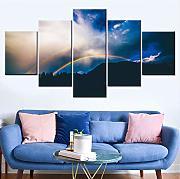Stai cercando Cornici per quadri Arcobaleno Arte?   LIONSHOME