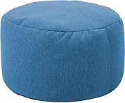 XDecorationjh Poltrone Sacco Set di Divani Pouf