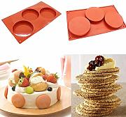 XdremYU Kitchen Craft Mold stampi per dolci fai da