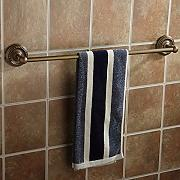 XPY-Towel rack Rame retro mensola polo unico