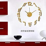 Y-Hui Diy Clock Orologio digitale e