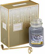 Yankee Candle Holiday Lights Set Regalo Con