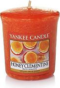 YANKEE CANDLE Moccolo Hw Honey Clementine Candele