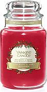 YANKEE CANDLE Returning Classic Réédition