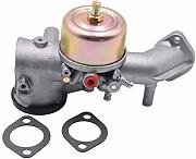Yardwe Carburatore per Briggs Stratton 491031