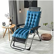 YF-Lounge Chair 135x50cm Cuscino per Chaise Longue