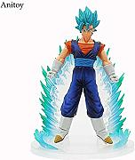 Yida Dragon Ball Z Super Saiyan Cool Strong