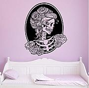 Yirenfeng Wall Stickers Home Decor Stickers Murali