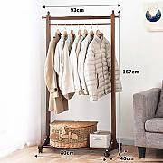 Coat Stand Armadio combinato multifunzionale della porta