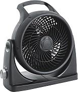 Zephir Termoventilatore Da Parete Turbo Heather