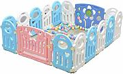 Zhao Baby Crawling Fence, Gioco per Bambini Indoor