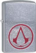 Zippo 60004197 Assassins Creed - Accendino